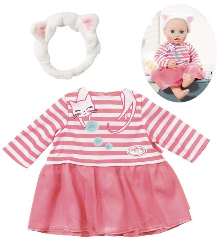 zapf-creation-baby-annabell-kleid-katzenberger-gr-43-46-cm-kinderspielzeug-